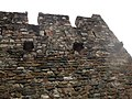 109 Sant Esteve de la Doma, mur nord.jpg