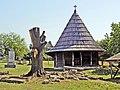 111 Crkva sv. Ilije u Vranicu - brvnara.jpg