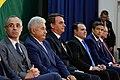 11 07 2019 Solenidade de Posse do Diretor-Geral da ABIN, Alexandre Ramagem (48260392396).jpg