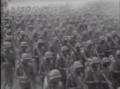 129th Marching, Jan 1942.png