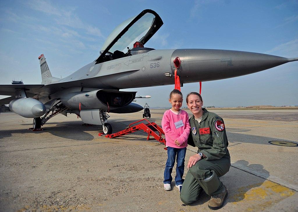 file131101fjb386211 usaf female f16 fighter pilot 1st