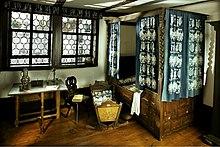 Bach House (Eisenach) | Revolvy