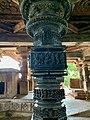 13th century Ramappa temple, Rudresvara, Palampet Telangana India - 110.jpg