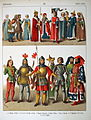 1400-1450, German. - 049 - Costumes of All Nations (1882).JPG