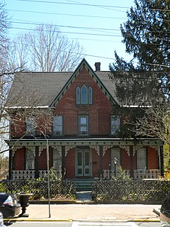 John C. Rulon House United States historic place