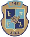 145th Lyceum logo.png