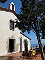 149 Santuari de la Mare de Déu de la Cisa (Premià de Dalt), cos annex de la banda sud.jpg