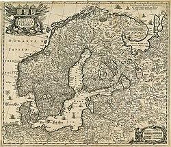 Kartta Wikipedia