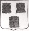 1666 Armes de Bonnechose - Nobiliaire de Normandie.png