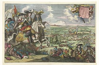 Battle of Saint-Denis (1678)