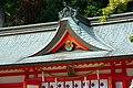 171008 Asuka-jinja Shingu Wakayama pref Japan03n.jpg