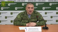 File:17 January 2017 - the statement of the representative of Hm LPR major Marochko A. V..webm