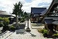 181007 Kinomoto-jizoin Nagahama Shiga pref Japan07.JPG