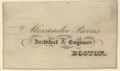 1815 Alexander Parris architect Boston.png
