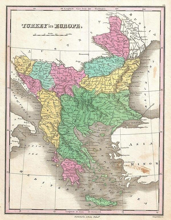 Balkan Wikiwand