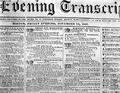 1847 EveningTranscript Boston.png