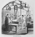 1855 sawing machine Harper and Brothers NYC.png