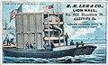 1880 - H M Leh & Company - Trade Card - Allentown PA.jpg
