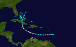 1880 Atlantic hurricane 3 track.png