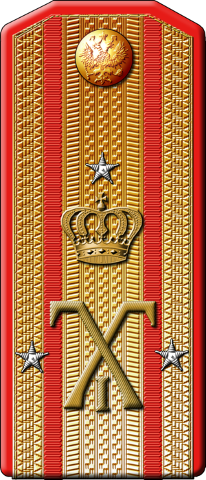 1st Neva Infantry Regiment - Image: 1911 ir 001 p 14