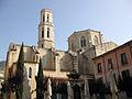 191 Església de Sant Pere, plaça de l'Església.jpg