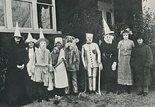 The Wizard of Oz (1902 musical) - Wikipedia