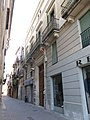 192 Casa Amàlia Soler, c. Santa Maria 2 (Vilafranca del Penedès).jpg