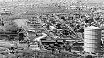 1930 - South First Ward Looking West From Lehigh River - Allentown PA.jpg
