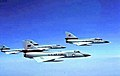 194th Fighter-Interceptor Squadron - Convair F-106A-100-CO Delta Dart 58-0780.jpg