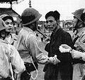 1954 Korakuen Velodrome Riot 03.jpg