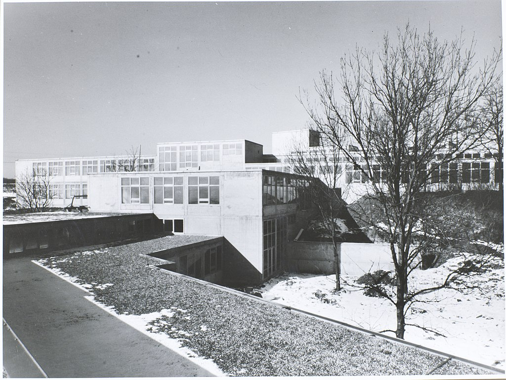 Hochschule für Gestaltung Ulm (1955)