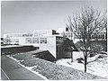 1955 Foto-HansGConrad HfGUlm Architekt-MaxBill.jpg