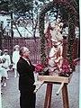 1956 St. Christophorus ,Breitengüssbach von Georg Schleicher.jpg