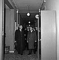 1958 visite du Ministre de l'agriculture au CNRZ-2-cliche Jean Joseph Weber.jpg
