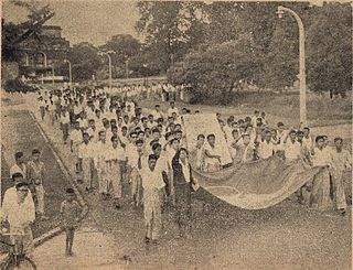 1962 Rangoon University protests