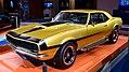 1967 Chevrolet Camaro - Hot Wheels Replica (39631862884).jpg