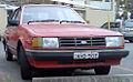 1983-1985 Ford Laser (KB) GL 5-door hatchback 01.jpg