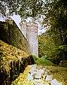19861007420NR Stolpen Burg Johannisturm.jpg