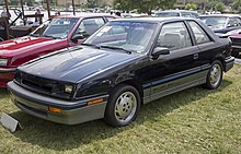 Sundance Used Cars >> Shelby CSX - Wikipedia