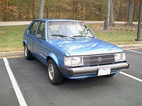 Dodge Omni Wikipedia