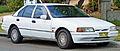 1992-1993 Ford EB II Fairmont Ghia sedan 01.jpg