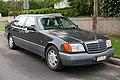 1992 Mercedes-Benz 500 SEL (V 140) sedan (2015-07-24) 01.jpg