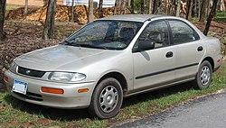 1995-1996 Mazda Protege LX.jpg
