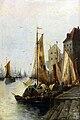 19xx Vernier Hafen von Toulon anagoria.JPG