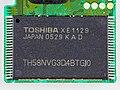 1 GB SD card, board - Toshiba TH58NVG3D4BTG10-1026.jpg