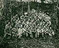 1st Marine Division Staff, Guadalcanal, August 1942 (7846083758).jpg