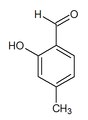 2-Hydroxy-4-methylbenzaldehyde.png