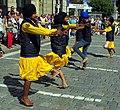 20.8.16 MFF Pisek Parade and Dancing in the Squares 125 (29127048175).jpg