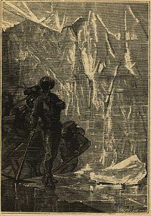 Le prime idee di sistemi subacquei autonomi appaiono in Ventimila leghe sotto i mari di Jules Verne