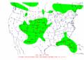 2002-09-13 24-hr Precipitation Map NOAA.png